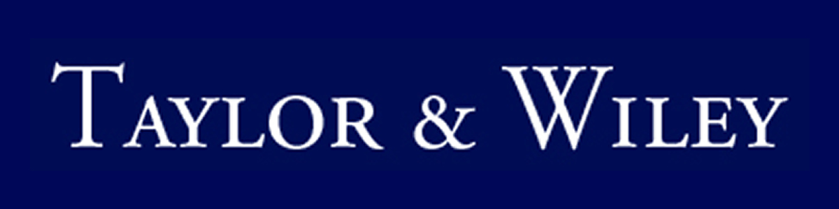 2017 spare one for the kids event sponsor taylor and wiley