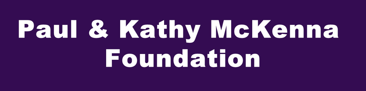 lilliput families event sponsor Paul and Kathy McKenna Foundation