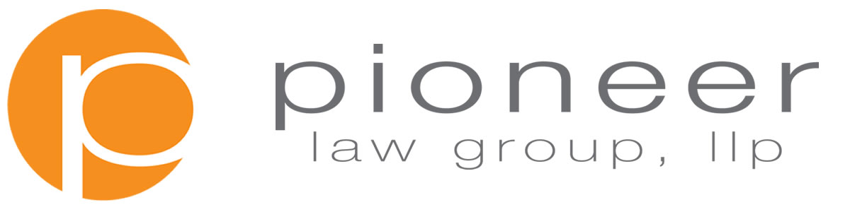 2018 spare one first level sponsor Pioneer Law Group